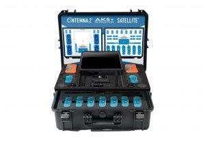 Cintenna 2 / AKS + / Satellite Pro Kit