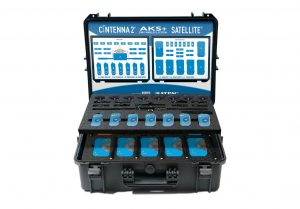 Satellite Cintenna 2 AKS Kit