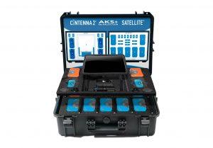 Satellite Cintenna 2 AKS Pro Kit